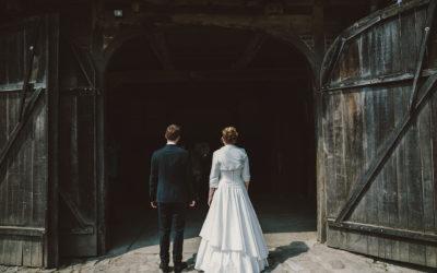Warum Pärchen, warum Hochzeiten, warum die Liebe?