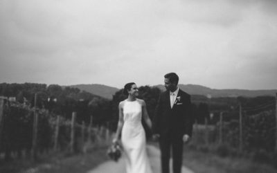 Eine wundervolle Hochzeitsreportage in Bielefeld