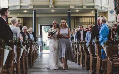 Stilvolle Hochzeit im Hotel Sonne