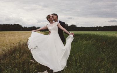 DIY Hochzeit auf Gut Eckendorf