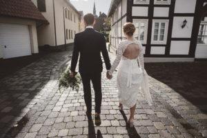 Hochzeitsfotos in Rietberg