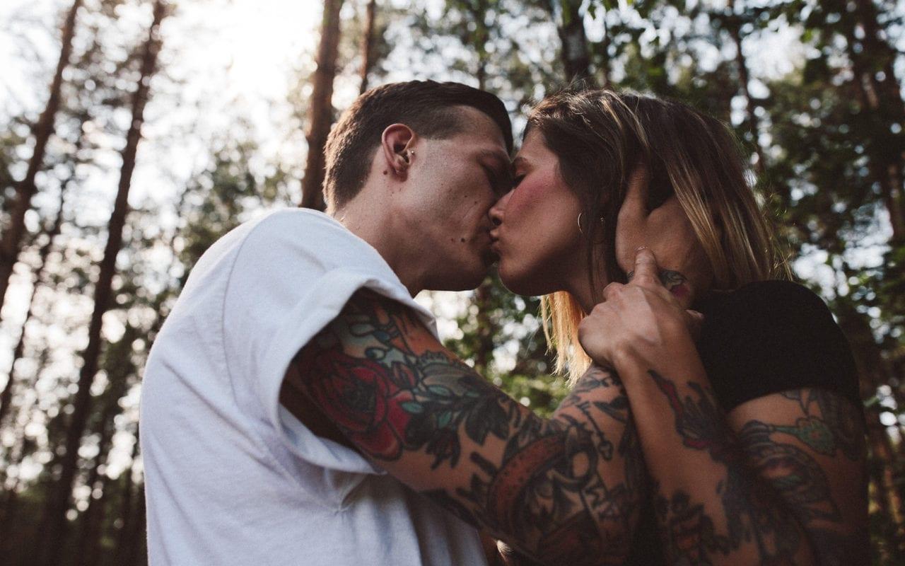 Liebes-und Dating-Spiele online