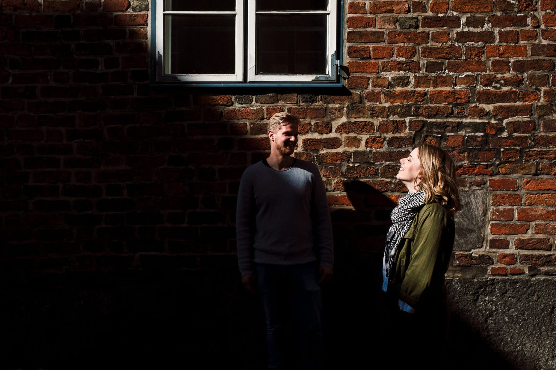kreative Hochzeitsfotografie in Lüneburg